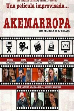 Poster Akemarropa