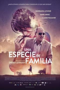 Poster Una Especie de Familia
