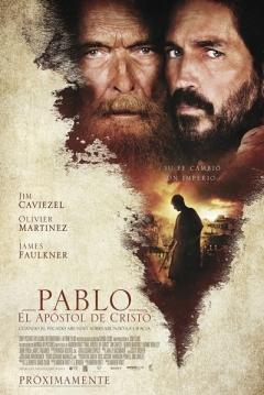 Poster Pablo, el Apóstol de Cristo