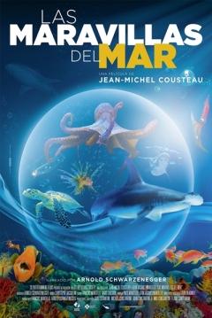 Poster Las Maravillas del Mar