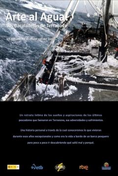trailer de Arte Al Agua