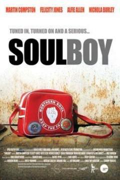 Poster SoulBoy
