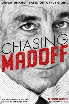 Poster Chasing Madoff