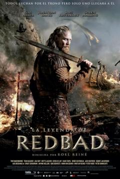 trailer de La Leyenda de Redbad