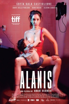 Poster Alanis