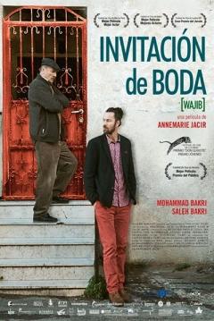 trailer de Invitación de Boda