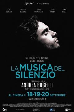 Poster La Musica del Silencio