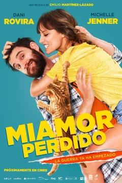 Poster Miamor Perdido