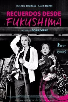 Poster Recuerdos desde Fukushima