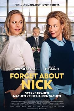 trailer de Olvídate de Nick