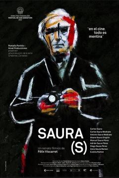 trailer de Saura(s)