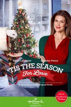Poster 'Tis The Season For Love