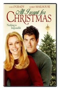 Ficha All I Want For Christmas