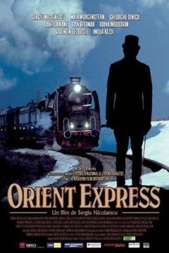 Ficha Orient Express