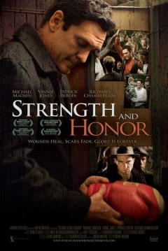 Ficha Strength and Honour
