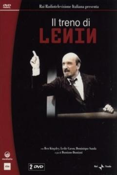 Ficha El Tren de Lenin