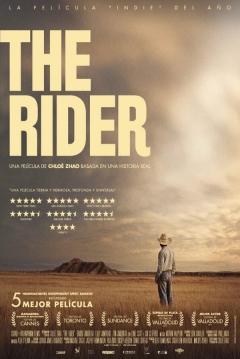 trailer de The Rider