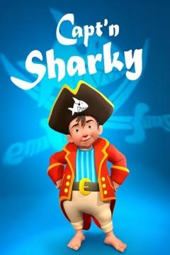 trailer de Capt'n Sharky