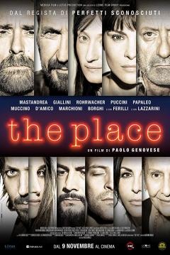 Ficha The Place: El Precio de un Deseo