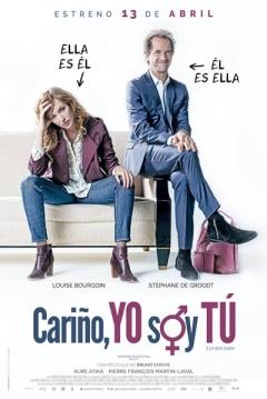 Poster Cariño, Yo Soy Tú