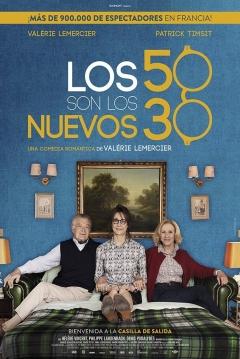trailer de Los 50 Son los Nuevos 30