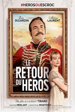 trailer de El Regreso del Heroe