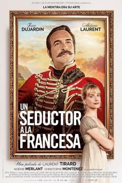 trailer de Un Seductor a la Francesa