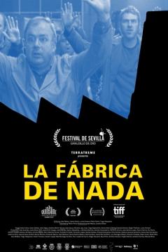 trailer de La Fábrica de Nada