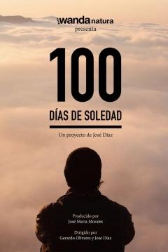 trailer de 100 Días de Soledad