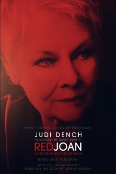 trailer de Red Joan