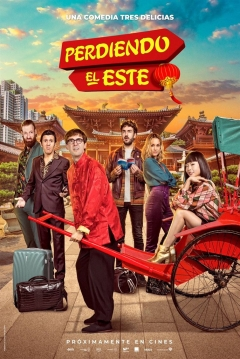trailer de Perdiendo el Este