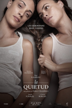 trailer de La Quietud