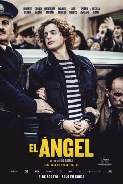 trailer de El Ángel