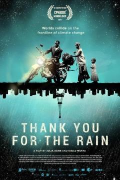 trailer de Gracias por la Lluvia