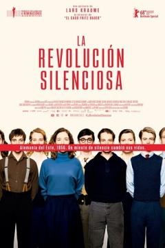 trailer de La Revolución Silenciosa