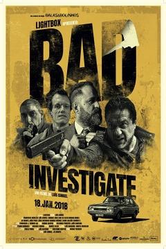Ficha Bad Investigate