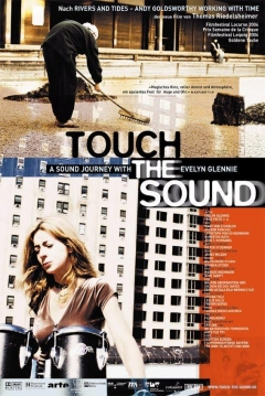Ficha Touch The Sound: A Sound Journey With Evelyn Glennie