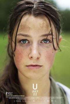 trailer de Utoya. 22 de Julio