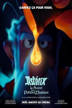 trailer de Astérix: El Secreto de la Poción Mágica