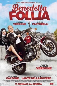 trailer de Benedetta Follia