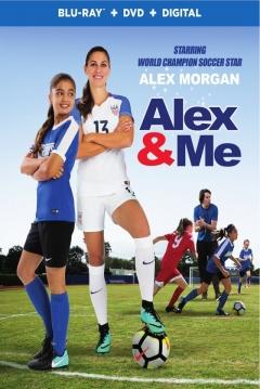 trailer de Alex y Yo