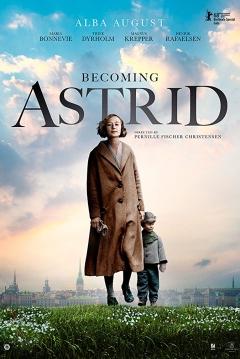 trailer de Astrid