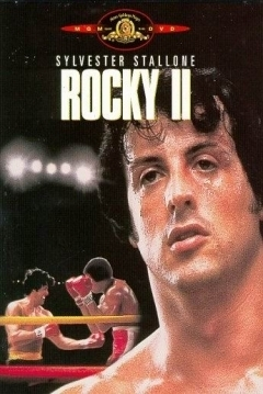 Poster Rocky 2