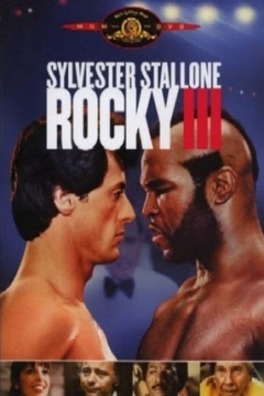 Poster Rocky 3