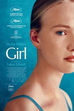 trailer de Girl