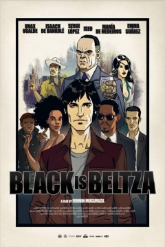 trailer de Black Is Beltza