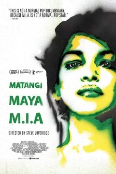 trailer de Matangi/Maya/M.I.A.