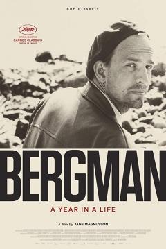 trailer de Bergman: Su Gran Año