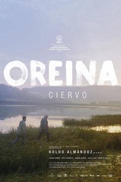 trailer de Ciervo