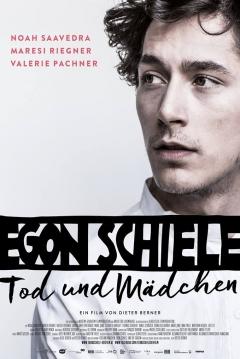 trailer de Egon Schiele